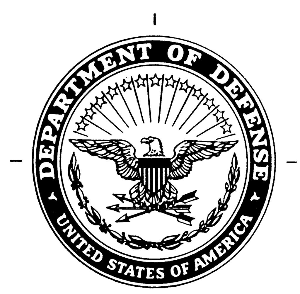 NOT MEASUREMENT SENSITIVE 21 April 2003 SUPERSEDING MIL-STD-1647D 04 October 1993 DEPARTMENT OF DEFENSE STANDARD PRACTICE IDENTIFICATION MARKINGS FOR DOMESTICALLY