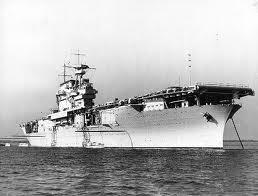 The largest naval battle in history June 4-7 1942, approx six months after Pearl Harbor Major win for the U.