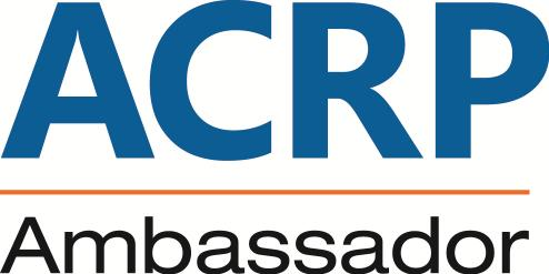 ACRP AMBASSADOR PROGRAM GUIDELINES The Airport Cooperative Research Program (ACRP) is an industry-driven, applied research program that develops near-term, practical solutions to problems faced by
