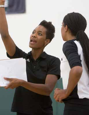 Gender, Race & LGBT Inclusion of Head Coaches of Women s Teams A Report on