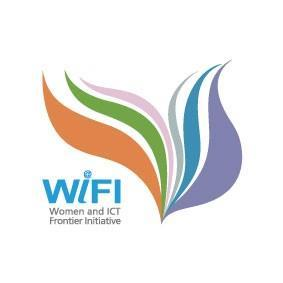(4). APCICT Capacity building Women ICT Frontier Initiative (WIFI) WIFI aims to strengthen capacity of: Current and potential women entrepreneurs to utilize information and communication technologies