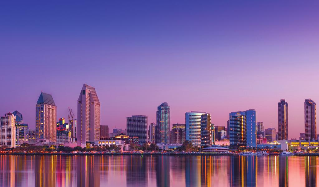 2017 Big Brothers Big Sisters of America National Conference June 25-28 San Diego, CA