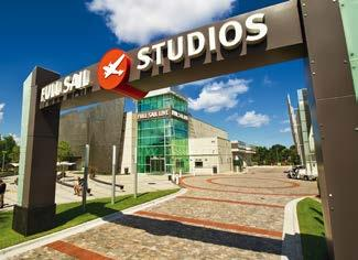 In an effort to further this dedication and encouragement, Full Sail introduces the