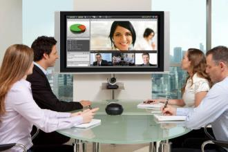 face-to-face collaboration 8.5% 24.0% 3.3% Global US Latin America Percentage of Teleworkers 7.