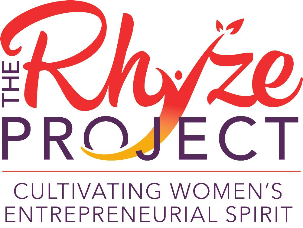 Through The Rhyze Academy, 40 entrepreneurs participated in a new 9-month educational program on funding and finance, business fundamentals and health and wellbeing, with financial planning sessions