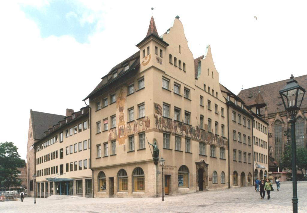 A powerful location for enterprises CCI Nuremberg Facts and Figures