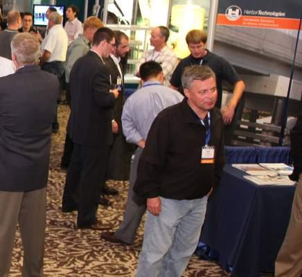 Exhibitor Benefits Here s what you gain as an exhibitor offering your specialized expertise and products to help coastal engineers produce projects for a sustainable future.