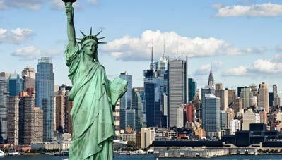 throughout your New York stay selection is done on a country by country basis, but interviews and final