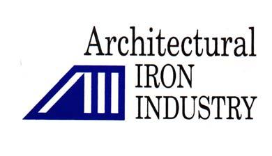 SCHOLARSHIP APPLICATION This scholarship program is sponsored by the Architectural Iron Industry Advancement Trust Fund, a non-profit organization funded by contributions from companies that employ