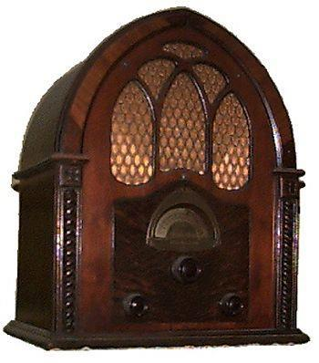 World War II Through the Radio During World War II events unfolded for the average citizen by way of the radio.
