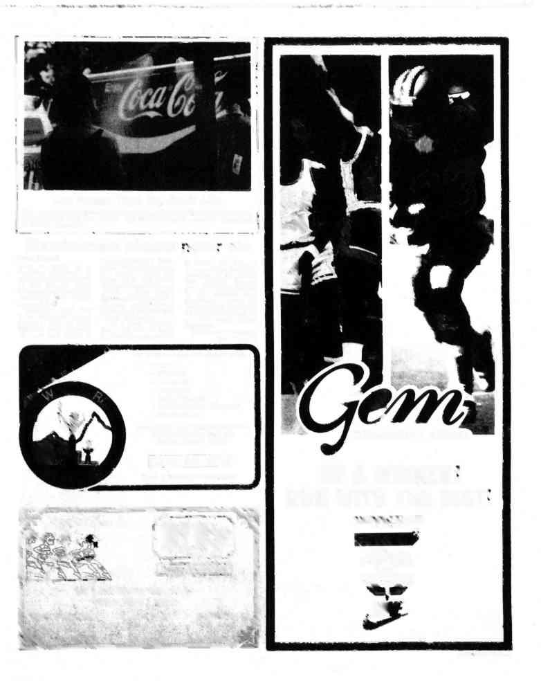 VOL44111611r The Pause That, Er, Adds Life A runner enjoys a refreshing pause during the 1980 Honolulu Marathon A truck filled with Coca-Cola - the official Marathon drink - is parked in the