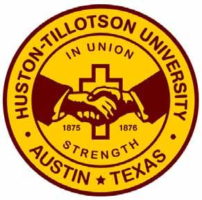 Huston-Tillotson University Sponsored