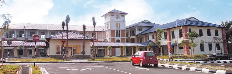 College s establishment. Further, the programme has obtained accreditation from the National Accreditation Board on 19 October 2004, making it the first private nursing college to be accredited.