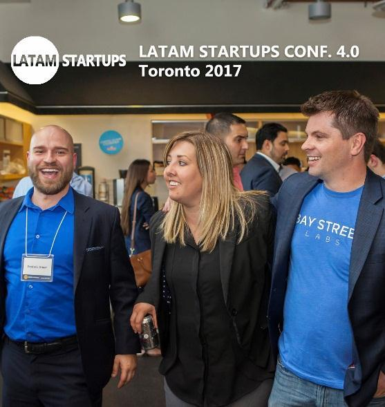 LATAM STARTUPS CONF 4.0 What's the best way to connect the Canadian and Latin American startup ecosystems in order to increase bilateral trade?