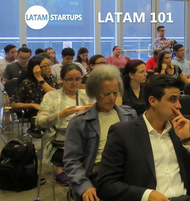 Consulting, the predecessor to LatAm Startups, organized the workshops in partnership with Startup Canada. The workshops took place in Toronto (x2), Waterloo, Ottawa, and Montreal.
