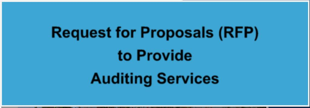 Provide Auditing
