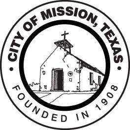 CITY OF MISSION CIVIL SERVICE APPLICATION City of