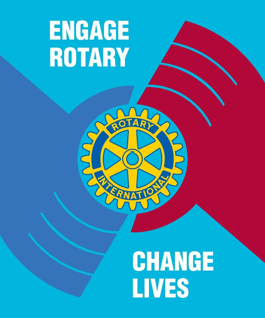 Rotary International District 3300 - Rotary Year 2013/2014 For Rotarians Only GOVERNOR S NEWSLETTER District Governor Datuk Dr Mohinder Singh - Message IT IS ALL BECAUSE OF YOU.