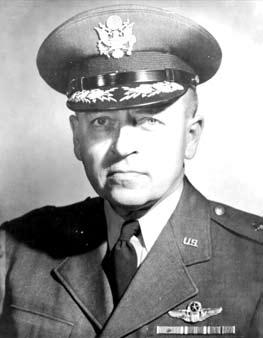 Major General Harold H. Bassett, USAFSS commander, February 1953-January 1957. In late August, the Air Force approved Bassett s concept.