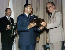 USAFSS activated the 6990th Security Squadron on 15 July 1967, while SAC activated the 82d Strategic Reconnaissance Squadron on on 25 August 1967.