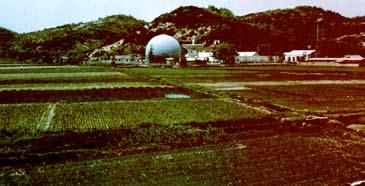 That announcement caused quite a flurry of reorganization planning activities during Fiscal Year 1972. The reorganization tried to establish a more Detachment 3, 6994 SS, Nakhon Phanom, Thailand.