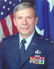 1996 On 5 January, General Casciano relinquished command of the AIA to Brig Gen Michael V. Hayden. Casciano became the Air Force s Assistant Chief of Staff for Intelligence.