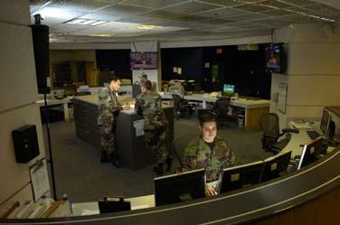 On 5 July 2006, Air Combat Command created a network warfare wing by redesignating the 67th Information Operations Wing at Lackland AFB, Tex., as the 67th Network Warfare Wing.