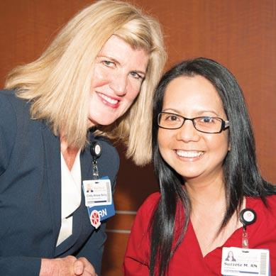 NAI (1 East Clinical Evaluation Area Cary Alviston Murphy (Invasive Cardiology) Cindy Ng (Case Management Cary Cynthia