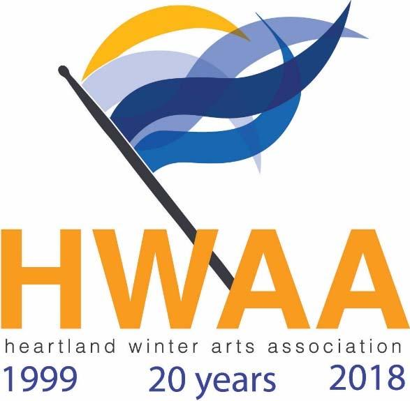HWAA CIRCUIT MANUAL 2018 WINTER SEASON HEARTLAND