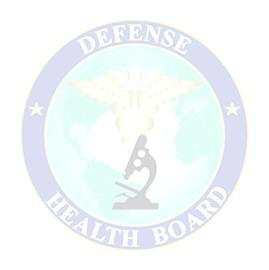 Review of the Defense Health Board s Combat Trauma Lessons