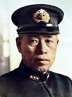 was formed Goal: neutralize US Navy power Fleet Admiral Yamamoto