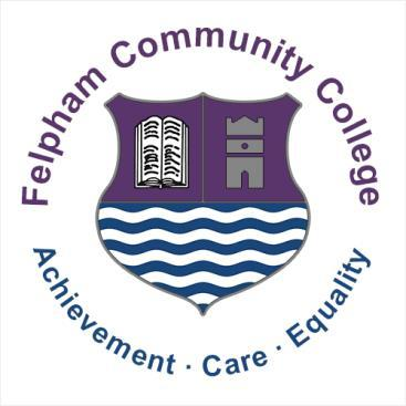 Felpham Community College Medical Conditions in School Policy The Governing Body of Felpham Community College adopted the Medical Conditions in School Policy on 6 July 2016. 1.