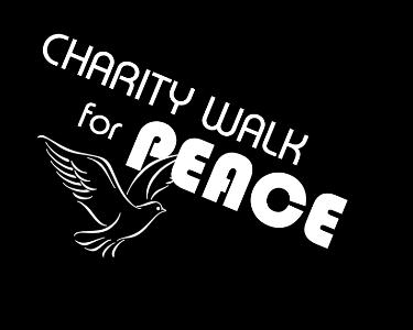 Charity Walk for Peace T: +44 208 874 6630 F: +44 208 870 9379 33 Gressenhall Road E: info@charitywalkforpeace.