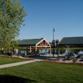 You can also reserve a pavilion at https://www.northglenn.