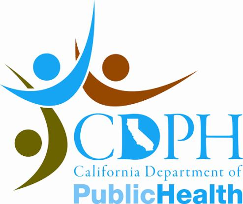 CDPH HAI Program Overview San Diego APIC Chapter