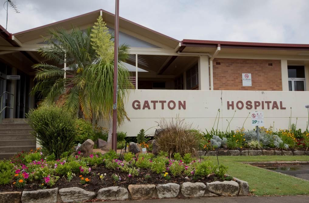 In 2012-13 the residents of the Gatton Hospital catchment recorded a total of 6,625 hospital admissions.