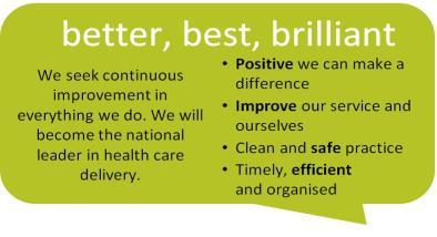 and related groups At the heart of Waitemata DHB is our promise of better care for everyone. This promise statement is the articulation of our three-fold purpose to: 1. promote wellness, 2.