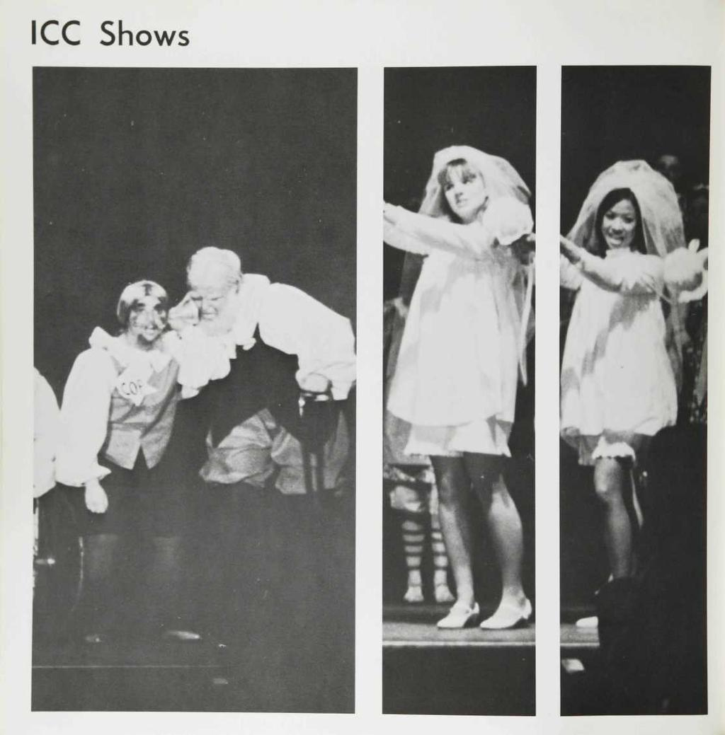ICC Shows