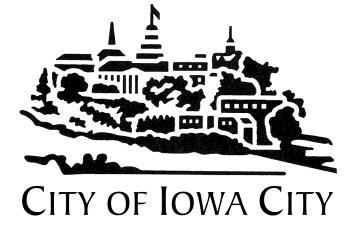 (RFP) Consulting and Design Services for Solar Photovoltaic Systems for Iowa City Facilities September 22, 2017 SUMMARY The City of Iowa City, Iowa is soliciting proposals from interested consultants