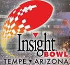 5 Insight Tech 7:30 pm NFL Network at Tempe, AZ Minnesota 52 56 Southern Methodist, El Paso, Christian, Southeastern Louisiana, A&M, Missouri, Colorado, Iowa,, Baylor, Oklahoma,