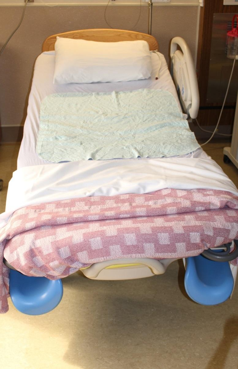 Labour and Delivery Beds Beds are electric and are able to be adjusted in many ways for comfort and position changes Beds have