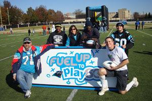 70% of educators say Fuel Up to Play 60 is helping