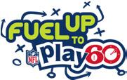 Fuel Up to Play 60 Help Desk 1-800-752-4337 Mon-Fri