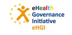 E HEALTH GOVERNANCE INITIATIVE EHGI Started in February 2011 end ended in November 2014, the ehealth Governance Ini a ve (ehgi) supported the coopera on between Member States at poli cal levels and