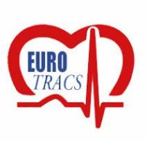 TREATMENT AND REDUCTION OF ACUTE CORONARY SYNDROMES COST ANALYSIS EUROTRACS HOPE con nued in 2014 its ac ve involvement within the EUROTRACS project (EUROpean Treatment & Reduc on of Acute Coronary