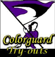 Frank A. Miller Middle School Color Guard 17925 Krameria Ave.
