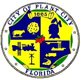 CITY OF PLANT CITY 302 W. REYNOLDS STREET P. O. BOX C PLANT CITY, FLORIDA 33564 PHONE (813) 659-4200 DATE: Your application will be removed from active status one year from this date.