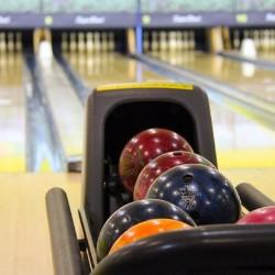 Bowl-A-Thon A bowl-a-thon is a family friendly-fundraising idea that can bring the whole community together to help you raise funds for your small group.