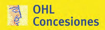 PUBLIC-PRIVATE SERVICES DIRECTORY OHL Concesiones, S.A., is one of the world s leading private developers of transportation infrastructure, being active in all its modes: highways, railways, airports and seaports.