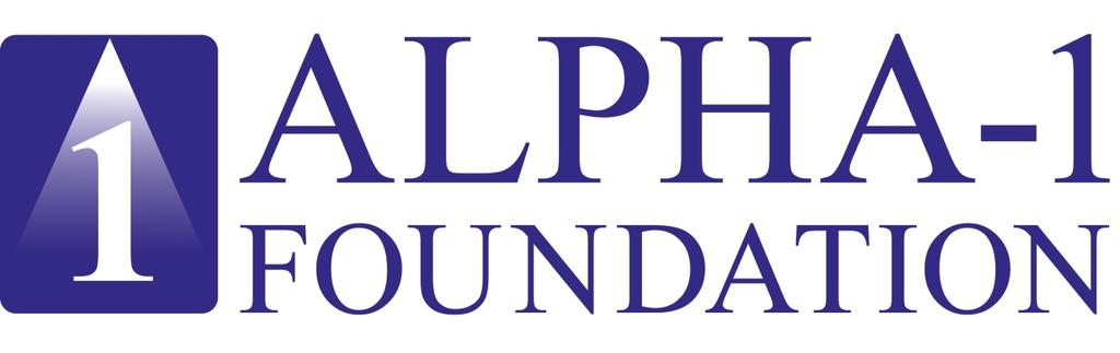 Alpha-1 Foundation Letter of Intent Application Instructions 2015-2016 In-Cycle Grants